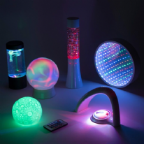 Sensory Lighting Kit